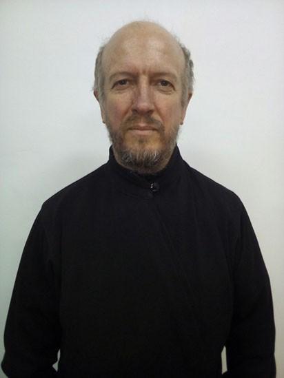 Духовенство прихода диакон Сергий Полиданов