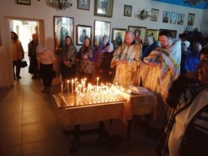 Радоница — день особого поминоваения усопших
