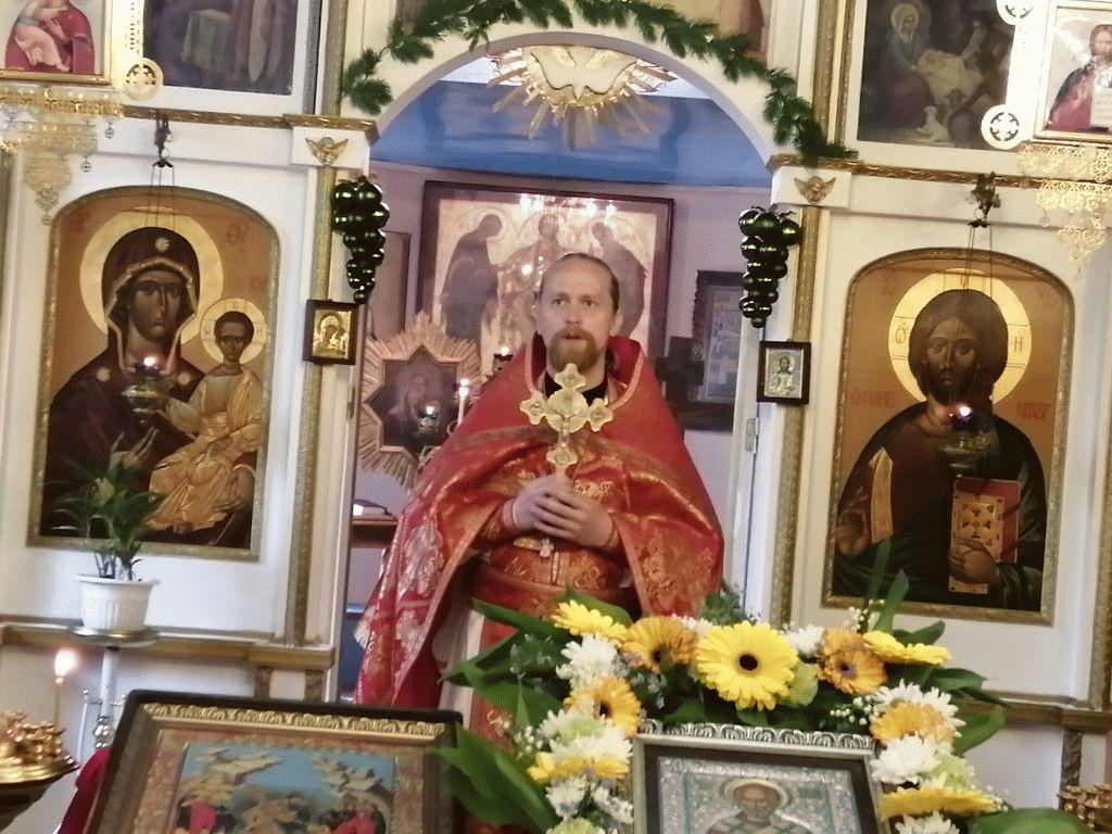 Перенесение мощей Николая Чудотворца 22 мая
